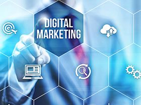 Digital Marketing Professional Diploma