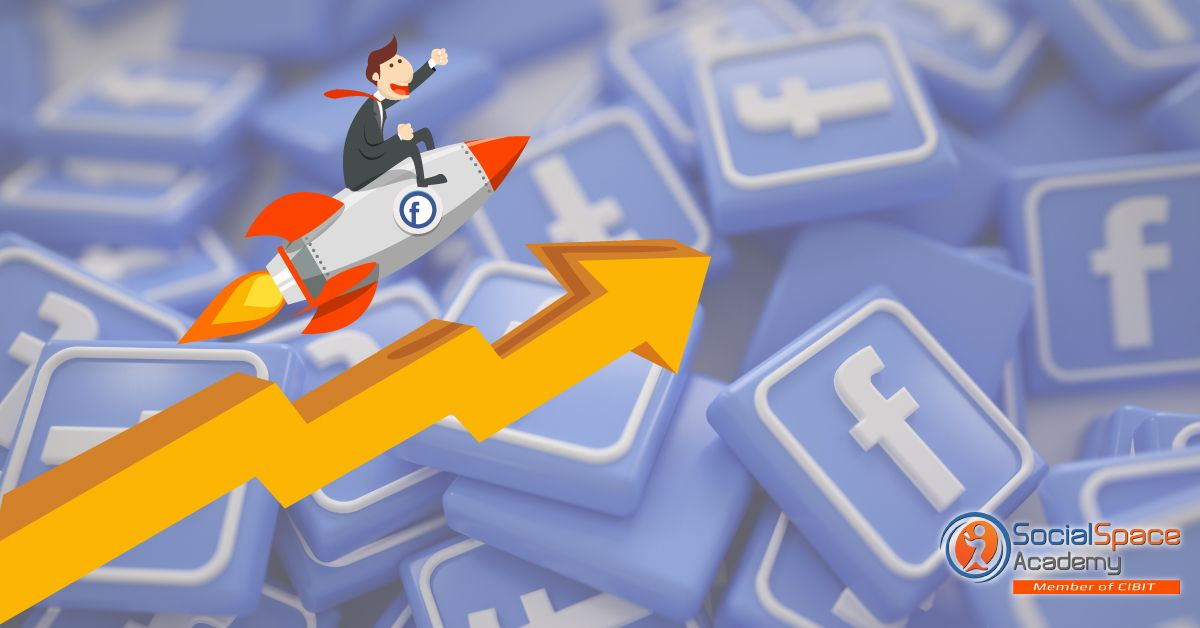 Increase Sales through Facebook