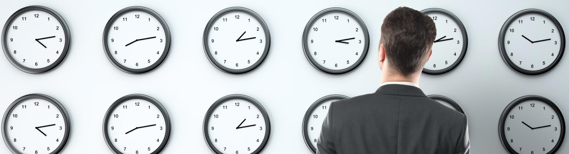 6 ιδιαιτέρως χρήσιμα tips για αποτελεσματική διαχείριση χρόνου