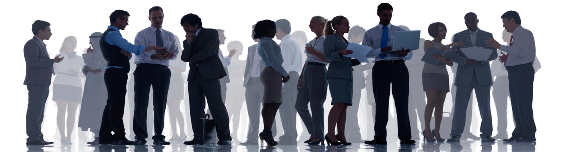 Περιγραφές εργασίας και προδιαγραφές κατάλληλων ατόμων (Job description)