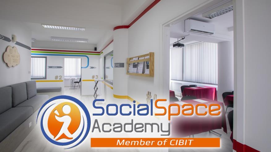 SocialSpace Academy: 8 Χρόνια Επιτυχίας