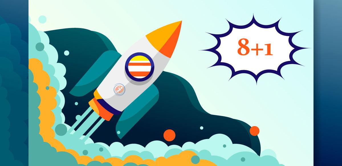 8+1 λόγοι για να παρακολουθήσεις σεμινάρια Digital Marketing στη SocialSpace Academy
