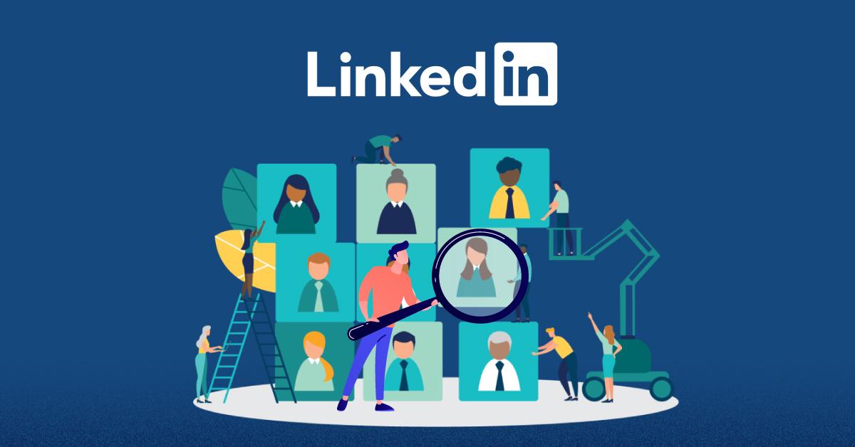 To LinkedIn ως μέσο προσέλκυσης ανθρώπινου δυναμικού